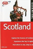 AAA Essential Scotland (AAA Essential…