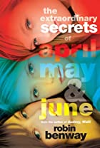The Extraordinary Secrets of April, May, &…