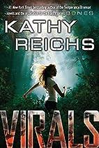 Virals by Kathy Reichs