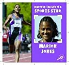 Marion Jones by David Armentrout
