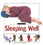 Sleeping Well (Healthy Kids) by Sylvia…