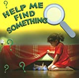 A. Schaefer: Help Me Find Something (Learning Languages)