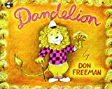 Freeman, Don: Dandelion: 4Bk and Cassette