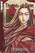 Threads of Time, Vol. 4 by Mi Young Noh