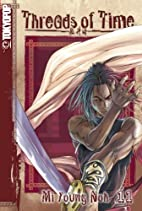 Threads of Time Volume 11 by Mi Young Noh