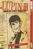 akiyama, tamayo: Lupin III World's Most Wanted 3