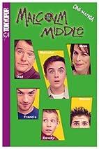 Malcolm in the Middle, Volume 1: School Daze…