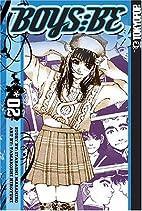 Boys Be ... Vol. 2 by Masahiro Itabashi