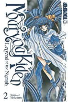 Mouryou Kiden: Legend of the Nymph, Volume 2…