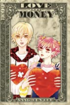 Love or Money, Volume 5 by Sang-Eun Lee