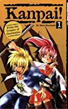 Kanpai!, Volume 1 by Maki Murakami