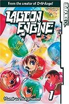 Lagoon Engine, Volume 1 by Yukiru Sugisaki