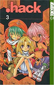 .Hack//Legend of the Twilight Vol. 3 by Rei…
