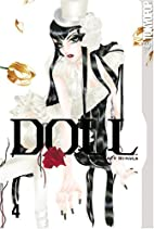 DOLL, Volume 4 by Mihara Mitsukazu