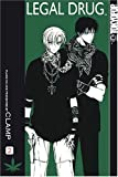 Clamp: Legal Drug 1