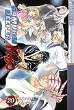 Akimine Kamijyo: Samurai Deeper Kyo Volume 20