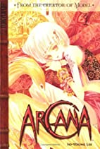 Arcana, Volume 1 by So-young Lee