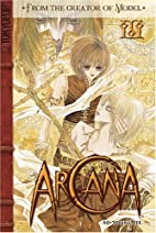 Arcana, Volume 3 by So-young Lee