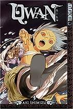 Qwan, Volume 3 by Aki Shimizu