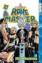 Rave Master, Volume 28 by Hiro Mashima