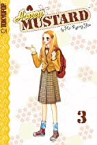 Honey Mustard Volume 3 by Ho-kyung Yeo