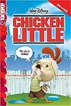 Chicken Little (v. 1) by Disney
