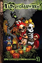 I Luv Halloween Volume 2 by Ben Roman