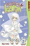 Koge-Donbo: Kamichama Karin Volume 2