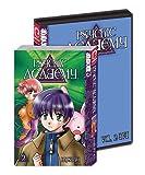 Katsu, Aki: Psychic Academy Vol. 2 [Book and DVD Box Set]