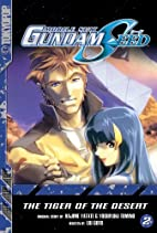 Mobile Suit Gundam SEED (Novel) Volume 2…