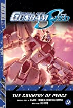 Mobile Suit Gundam SEED (Novel) Volume 3…