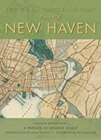 The Plan for New Haven by Frederick Law…