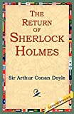 Doyle, Arthur Conan: The Return of Sherlock Holmes I: The Adventure of the Empty House, The Adventure of the Norwood Builder, The Adventure of the Six Napoleons, and The Adventure of the Three Students