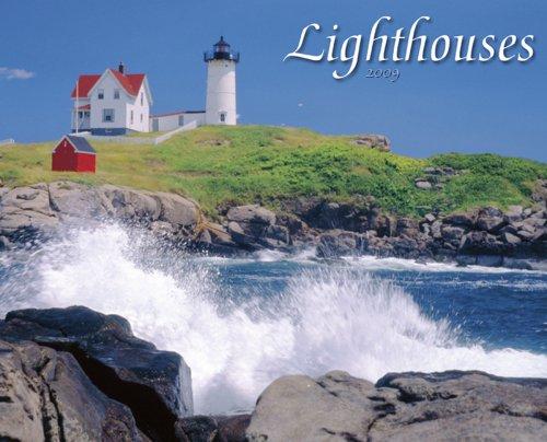 lighthouses-2009-calendar