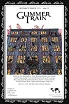 Glimmer Train Stories, #93 by Susan…