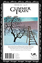 Glimmer Train Stories, #95 by Susan…