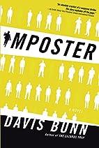 Imposter by Davis Bunn