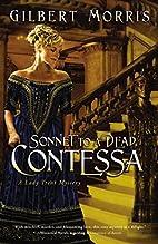 Sonnet to a Dead Contessa (Lady Trent…