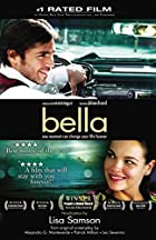 Bella: a novelization of the award-winning…