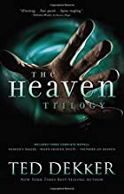 The Heaven Trilogy: Heaven's Wager,…