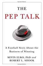 CU The Pep Talk: A Football Story about the…