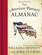 The American Patriot's Almanac: Daily…