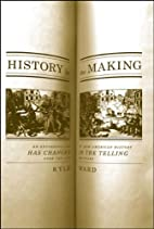 History in the Making: An Absorbing Look at…