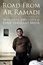 Road from ar Ramadi: The Private Rebellion…