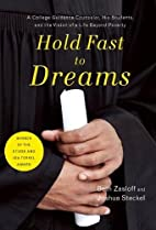 Hold Fast to Dreams: A College Guidance…