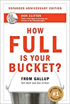 How Full Is Your Bucket? Positive Strategies…