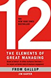 Wagner, Rodd: 12: The Elements of Great Managing