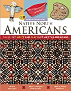 Native North Americans: Dress, Eat, Write,…