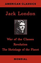 War of the classes. revolution. the…