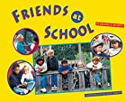 Friends at School by Rochelle Bunnett